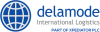 Delamode Baltics, UAB