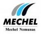 Mechel Nemunas, UAB